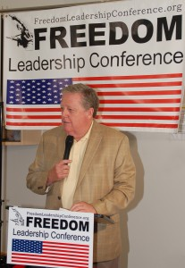 "Michael Thompson served as ""Master of Ceremonies"" at the 9/11 Memorial Freedom Leadership Conference on 9/11 during the Movie Night segment (Free China: the Courage to Believe) and will be the keynote speaker at the next conference on Thurs., October 13, 2013 (free admission)."