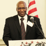 Dr. Johnnie L. Simpson, Jr. to speak at Wed. 5/20 Conference
