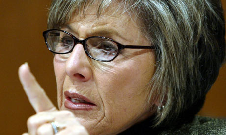 Barbara Boxer: Saul Alinsky Smear Conservatives Award at Freedom Leadership Conference?