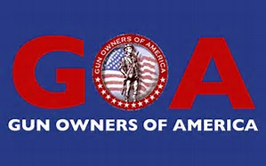 "Gun Owners of America, Sponsor of Thursday, April 13 ""Patriots' Day"" Celebration at Freedom Leadership Conference"