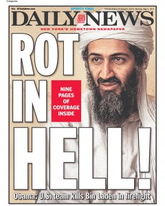 """The face of evil,"" Osama Bin Laden, may be dead but his followers have increasing influence within the United States and the keynote speaker of the June 12 Freedom Leadership Conference, noted counter terrorism expert John Guandolo, will name some of them this Wednesday."