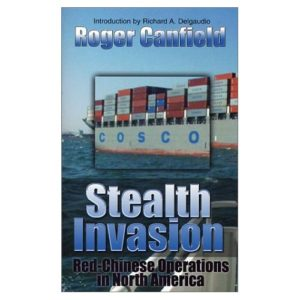 The 2002 book Stealth Invasion: Communist Chinese Operations in North America, by USIC Executive Vice President Dr. Roger Canfield, published by U.S. Intelligence Council (USIC) had over 400,000 circulation.
