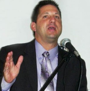 Counter terrorism expert John Guandolo to keynote June 12 Conference on Jihad threat to America from within
